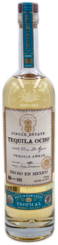 Tequila Ocho Anejo Barrel Select Tropical Anejo