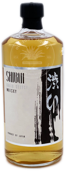 Shibui Grain Select Japanese Whisky