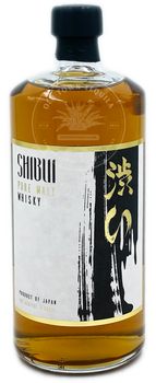 Shibui Pure Malt Japanese Whisky