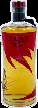 Gran Coronel Tequila Reposado 750ml
