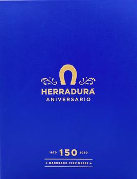 Tequila Herradura 150 Aniversario Limited Production