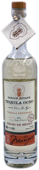 "Ocho Tequila "" Los Mangos"" Single Estate Reposado 2010"
