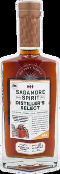Sagamore Spirit Distiller's Select Straight Rye Whiskey