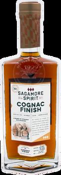 Sagamore Spirit Cognac Finish Straight Rye Whiskey