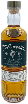 McConnell's Irish Whisky 750ml