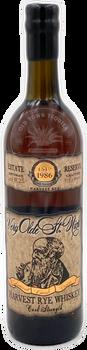 Very Olde St. Nick Harvest Rye Whiskey 750ml