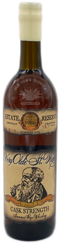 Very Olde St. Nick Summer Rye Whiskey 750ml
