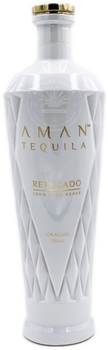 Aman Tequila Reposado 750ml