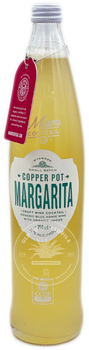Miami Cocktail Small Batch Copper Pot Margarita 750ml