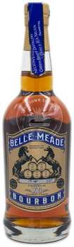 Belle Meade Bourbon Finished in XO Cognac Casks 750ml