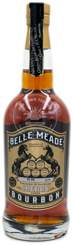 Belle Meade Bourbon Finished in Oloroso Sherry Casks 750ml
