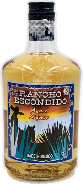 Rancho Escondido Agave Liqueur 750ml