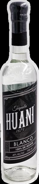 Huani Tequila Blanco 750ml