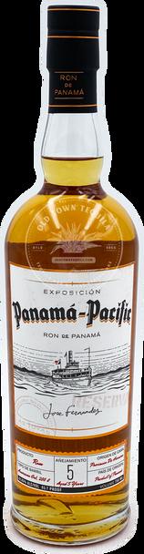 Panama Pacific Aged 5 Years Rum 750ml