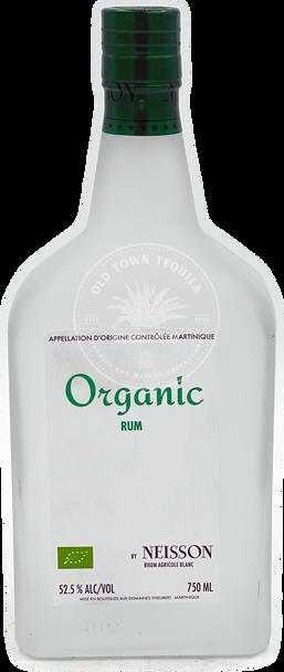 Neisson Organic Rum 750ml
