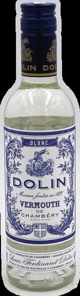 Dolin Vermouth De Chambéry Blanc 375ml