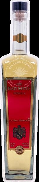 The Bad Stuff Tequila La Mala Reposado 750ml