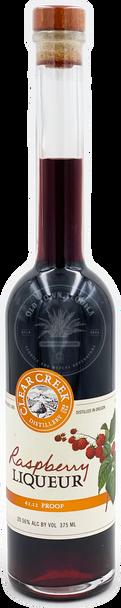 Clear Creek Raspberry Liqueur 375ml