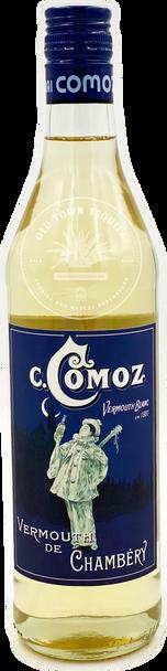 C. Comoz Vermouth de Chambéry Blanc 750ml