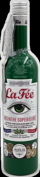 La Fée Parisienne Absinthe Superieure 750ml