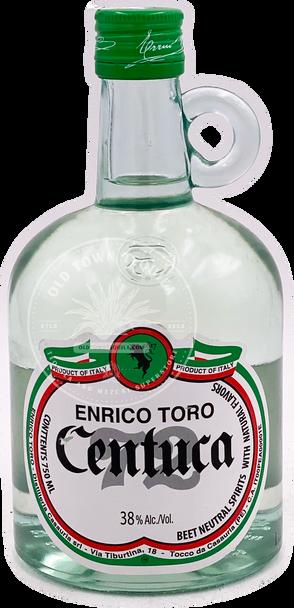 Enrico Toro Centuca 750ml