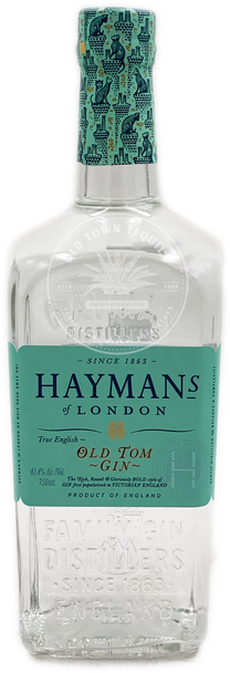 Haymans of London Old Tom Gin 750ml