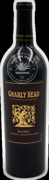 Gnarly Head 2016 Mendoza Argentina Malbec