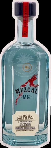 MG Mezcal Cenizo 750ml