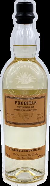 Probitas White Blended Rum 750ml