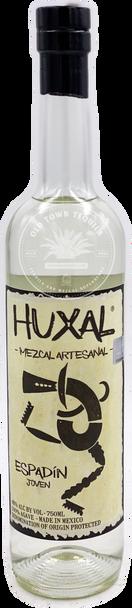 Huxal Mezcal Espadin Joven 750ml