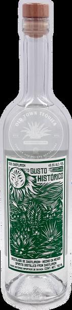 Gusto Historico Mezcal Dasylirion Green Label 750ml
