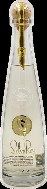 SelvaRey White Rum 750ml