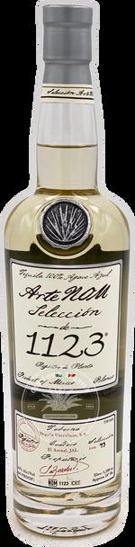 ArteNom Seleccion de 1123 Tequila Blanco 750ml