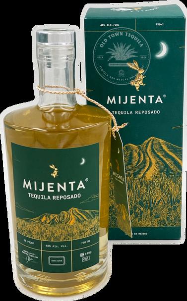 Mijenta Tequila Reposado 750ml