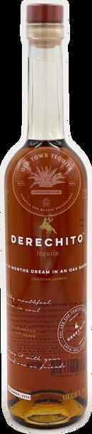 Derechito Ultra Aged Tequila 750ml