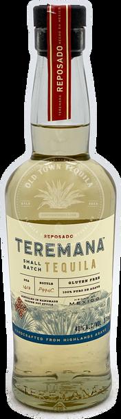 Teremana Tequila Reposado 375ml