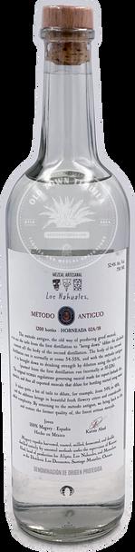 Los Nahuales Método Antiguo Mezcal 750ml