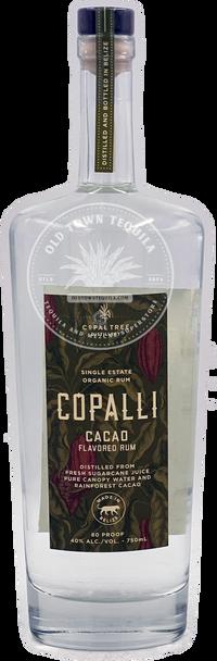 Copalli Cacao Flavored Rum 750ml