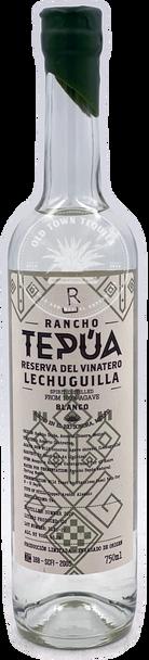 Rancho Tepua Reserva del Vinatero Lechuguilla Blanco 750ml