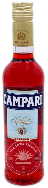 Campari Bitter Liqueur 375ml