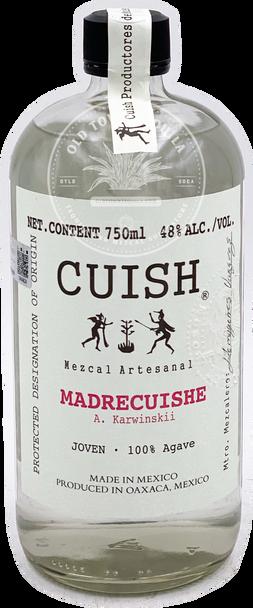 Cuish Mezcal Madrecuishe 750ml