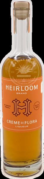 Heirloom Creme de Flora Liqueur 750ml