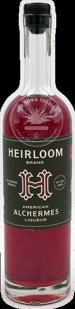 Heirloom American Alchermes Liqueur 750ml