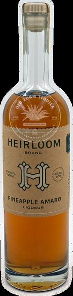 Heirloom Pineapple Amaro Liqueur 750ml