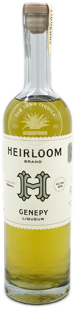 Heirloom Genepy Liqueur 750ml