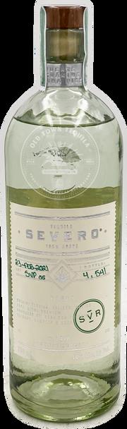 Severo Tequila Plata 750ml