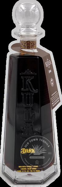 Kula Dark Rum 750ml