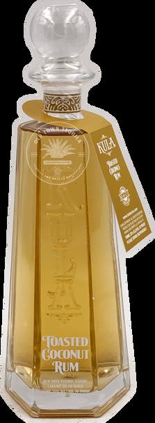 Kula Toasted Coconut Rum 750ml
