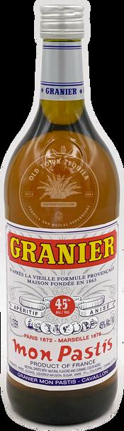 Granier Mon Pastis 1 Liter