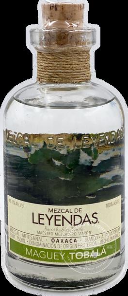 Mezcal de Leyenda Oaxaca Maguey Tobala 750ml